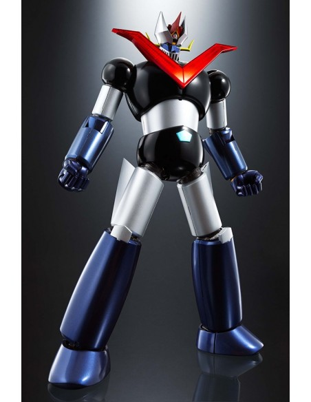 DX 02 GREAT MAZINGER CHOGOKIN 32 CM ACTION FIGURE