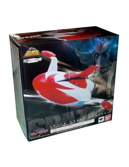 SUPER ROBOT CHOGOKIN SRC GRENDIZER GOLDRAKE DISCO ACTION FIGURE