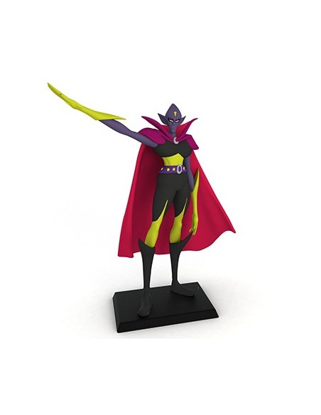 GO NAGAI ROBOT COLLECTION  36 HYDARGOS FIGURE